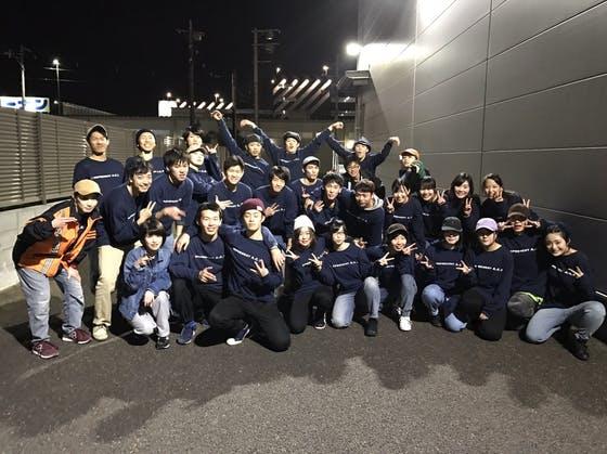 弘前から全国へ!大学対抗ダンスバトルの東北予選に、仙台までレンタカーで行きたい!
