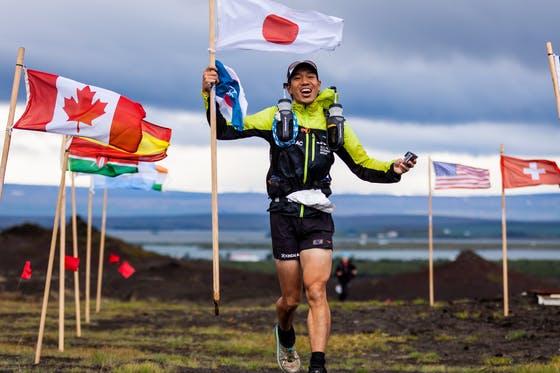 世界七大陸アドベンチャーマラソンを走破し、日本人の魂を世界に示したい!