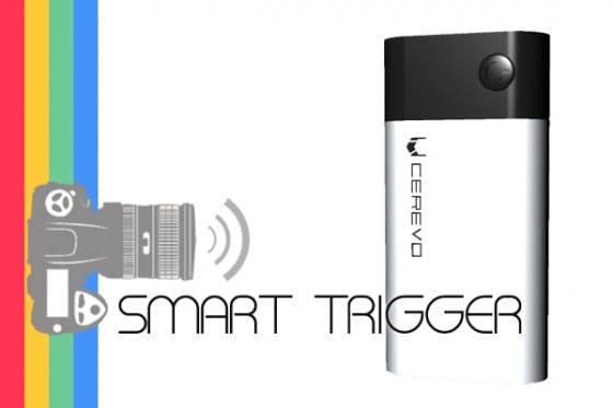 スマホでデジタル一眼が操作できる『SmartTrigger』で今までにない写真を撮ろう