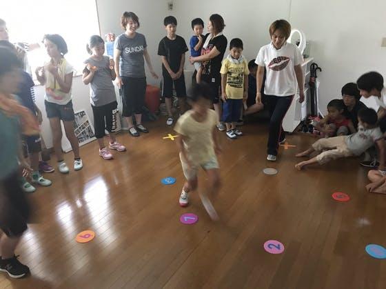 子どもと大人が一緒に楽しめる「脳力アップイベント」を開催したい!