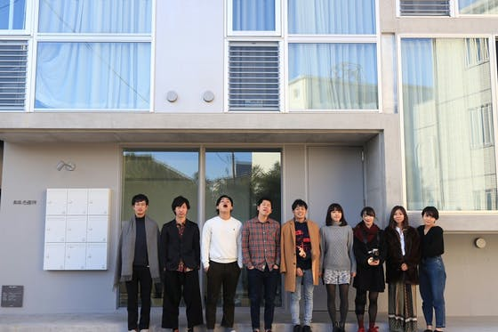 30日間限定のシェアハウス?東京合宿所を一泊から体験できるようにしたい!
