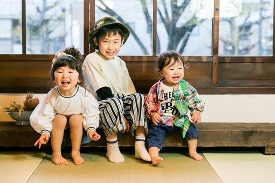 京都滋賀!パパママが楽しく子育てできる情報サイトを作りたい