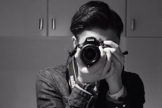 20歳大学生が写真と言葉で綴る!!! 街行く人のヒューマンストーリー!!!