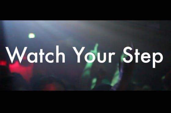 風営法をテーマにしたドキュメンタリー映画『Watch Your Step』