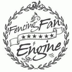 Logo fan engine ロゴのコピー