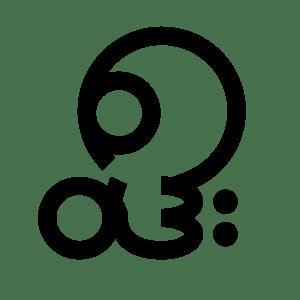 Medium arama ロゴ 01