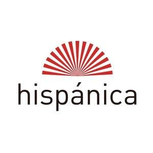 Medium hispanica logo正方形