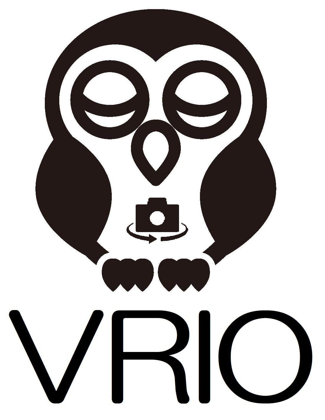 Vrioロゴ2