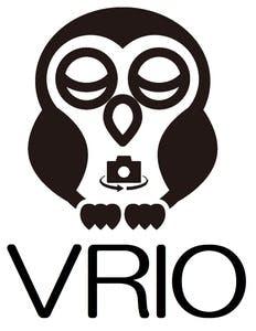 Medium vrioロゴ2