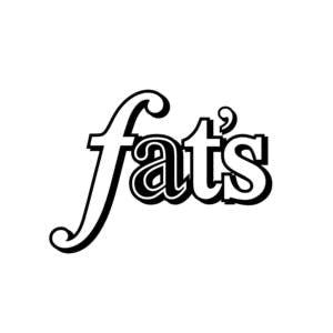 Medium fatsロゴ